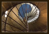 10 Spiral Staircase
