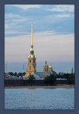 19 Saint Peter and Saint Paul Fortress