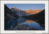 Images from the Canadian Rockies