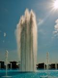 New Friendship Fountain #1