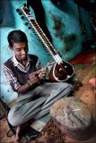 Sitar Handicraft