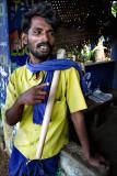 வீதி பணியாளர்