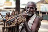 மீன் பறவை பொறி • Madurai