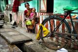 பாட்டி • Madurai