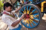 கிரீஸ் அச்சு • Madurai