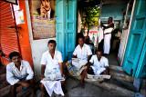Barber • Madurai
