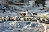 Granit Quarry