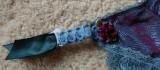 Garter Attachment Close-up