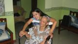 Amor and her Grandma