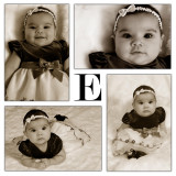 Baby Evelyn