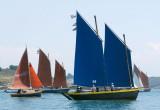 Les Grandes Régates de Port-Navalo 2011