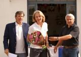 Femmes à la barre 2012 et Star en Seine