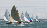 Les Grandes Régates de Port-Navalo 2012