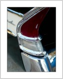A Tail of Chrome