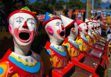 Laughing Clowns*Credit*