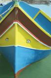 Maltese Fishing Boat*Credit*