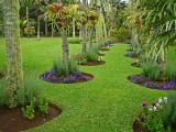 Norfolk Garden
