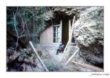 Cova dels Vilorios. 1980