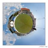 Camp futbol. Rossell (Baix Mestrat-Castelló)