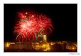 Focs artifici festes la Sénia 2012