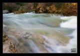 Toll de la Canal (riu de la Sénia)