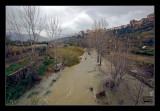 Des del pont de les Cases del Riu/la Sénia