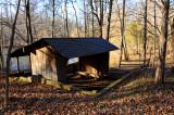 Powel Crosley Lake East Shelter