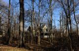 Krippendorf Lodge Looking East