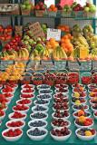 Fruit at the Byward Market