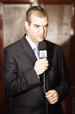 A reporter