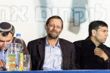 Zeev Elkin, Moshe Feiglin, Danny Danon