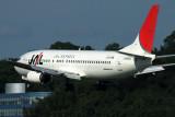 JAL EXPRESS BOEING 737 400 FUK RF IMG_0784.jpg