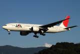 JAL JAPAN AIRLINES BOEING 777 200 FUK RF IMG_0920.jpg