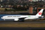 JAPAN AIRLINES BOEING 777 200 SYD RF IMG_6089.jpg