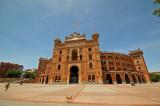 Plaza del Torros