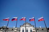 Bratislava May 2012