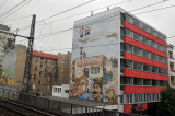 Near the S-Bahn