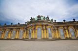 Potsdam - Park Sanssouci