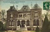 Chateau Chansonia - Propriété Pacra - Commissariat de Police