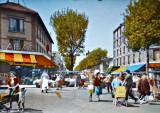 Boulevard de Strasbourg (du marché jusqu'å Bondy)