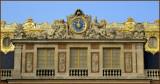 Versailles head dress
