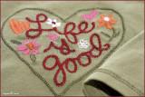 February 2012 ~ The Affair of the Heart