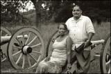 Pauletta & Carl
