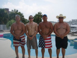 July 4th Destin 2012