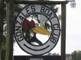 August 25, 2012 Gonzales Boat Club Poker Run