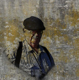 Same photo - different wall, but also in Dingle Town.