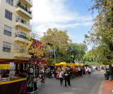 Street Fair Palermo Soho