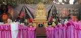 Celebrating The Birth Of Buddha