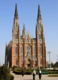La Catedral de La Plata, Argentina