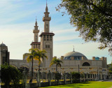 King Fahd Islamic & Cultural Centre